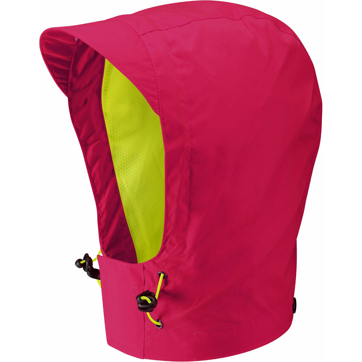 Image of Capuche Altura Night Vision Evo - Taille unique Rose | Vestes