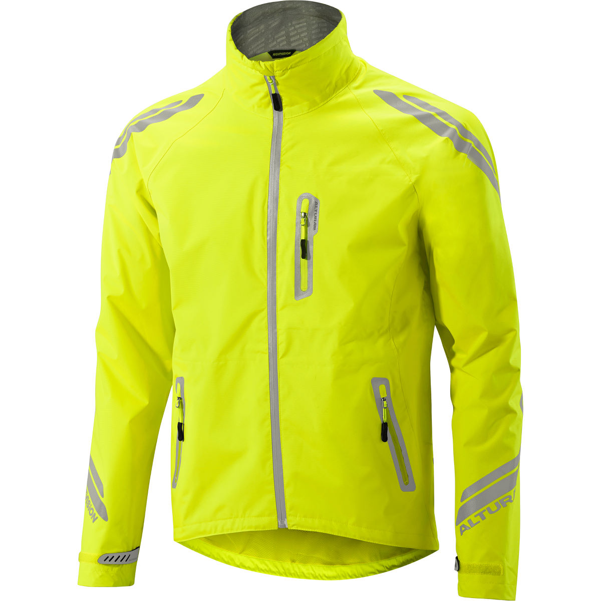 Altura Night Vision Evo Waterproof Jacket   Cycling Waterproof Jackets