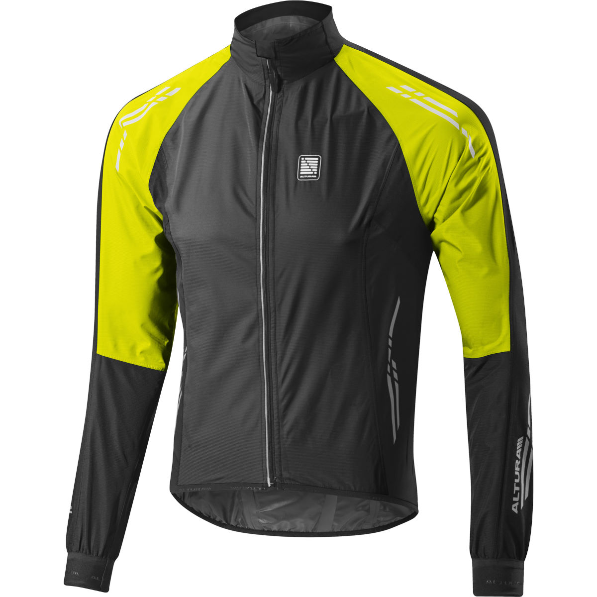 Altura Podium Night Vision Waterproof Jacket   Cycling Waterproof Jackets