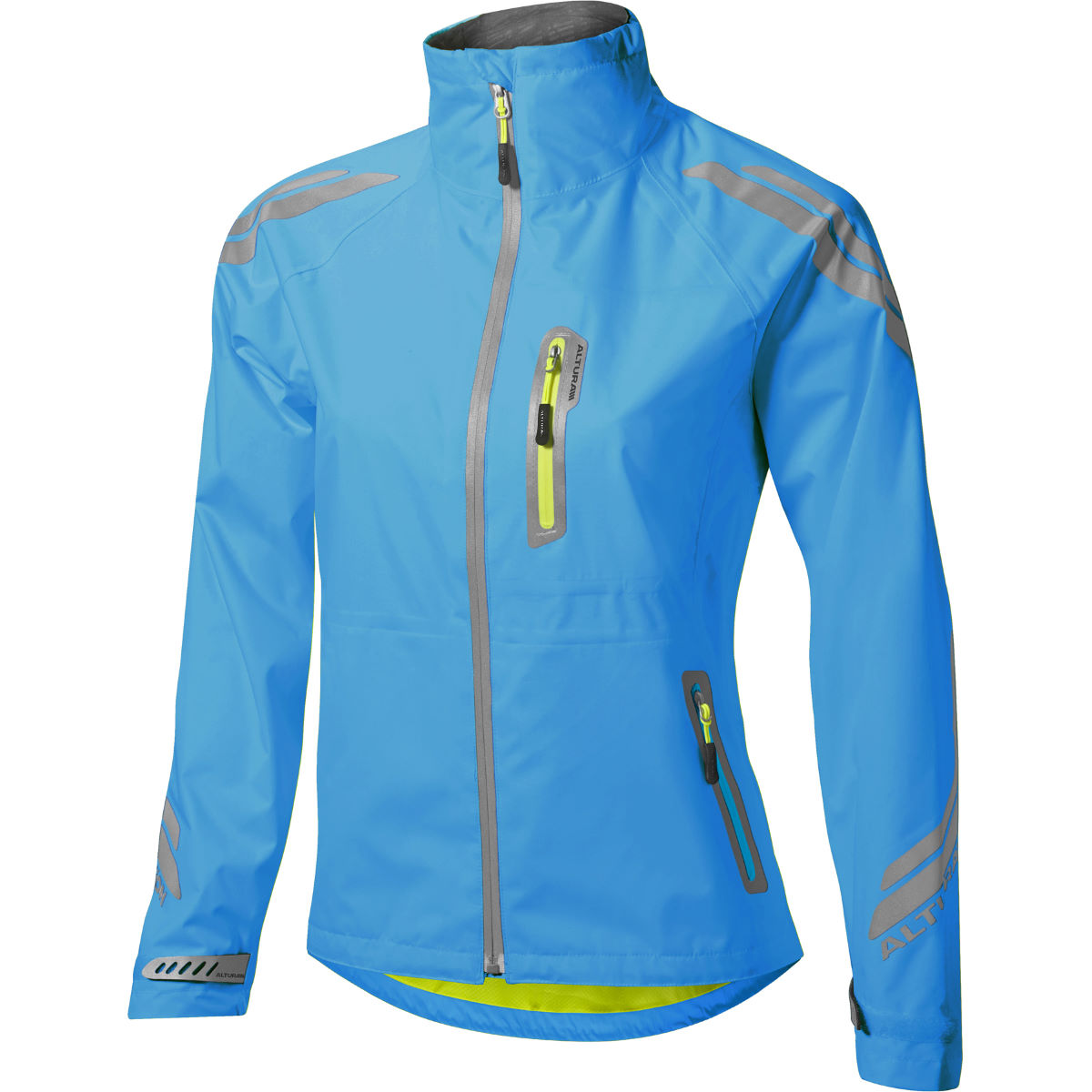 Altura Womens Night Vision Evo Waterproof Jacket   Cycling Waterproof Jackets