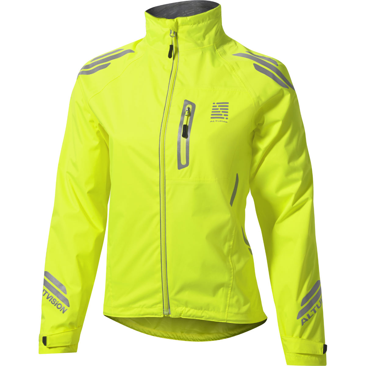Altura Womens Night Vision Waterproof Jacket   Cycling Waterproof Jackets