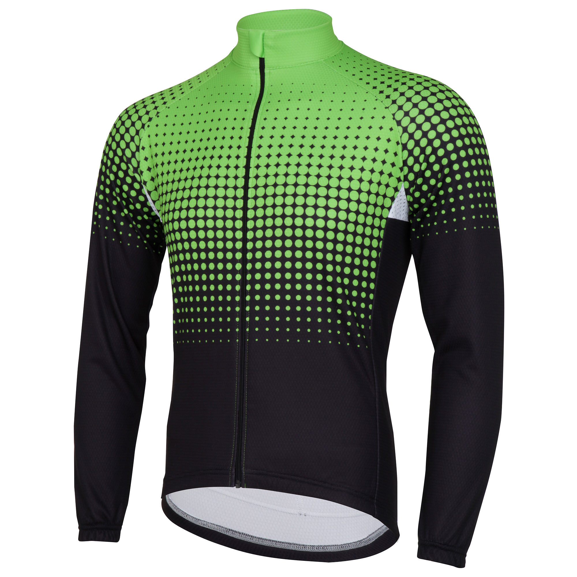 3cd06f0ab Thermal comfort created to combat the cold. The stolen goat Bodyline long  sleeve thermal jersey ...