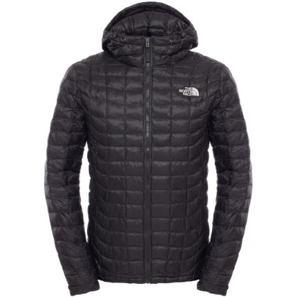 8fac39f23 Wiggle | The North Face Thermoball Hoodie Jacket | Jackets