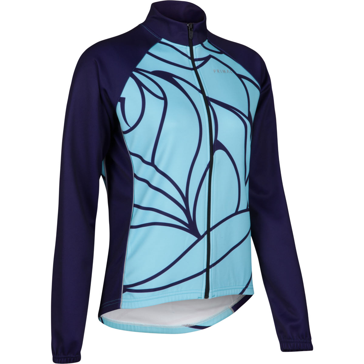 Veste Femme Primal Athene 2nd Layer - X Small Purple/Blue  Vestes