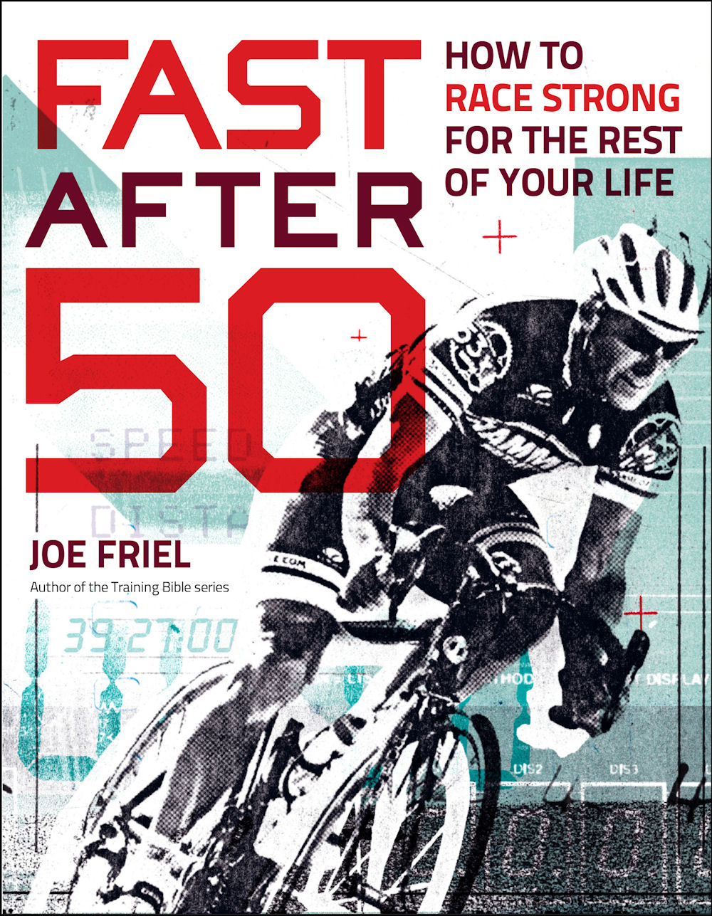 Cordee Fast After 50 | Books