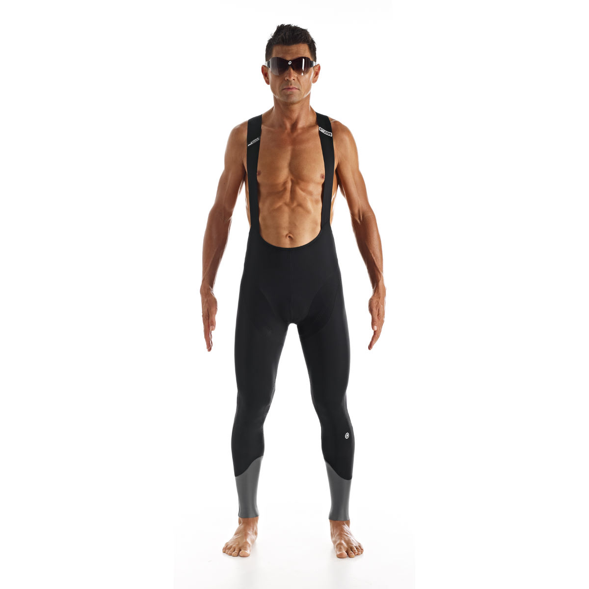 Assos ll bonkatights s7 cycling tights blok black aw15 11 14 171 15 s