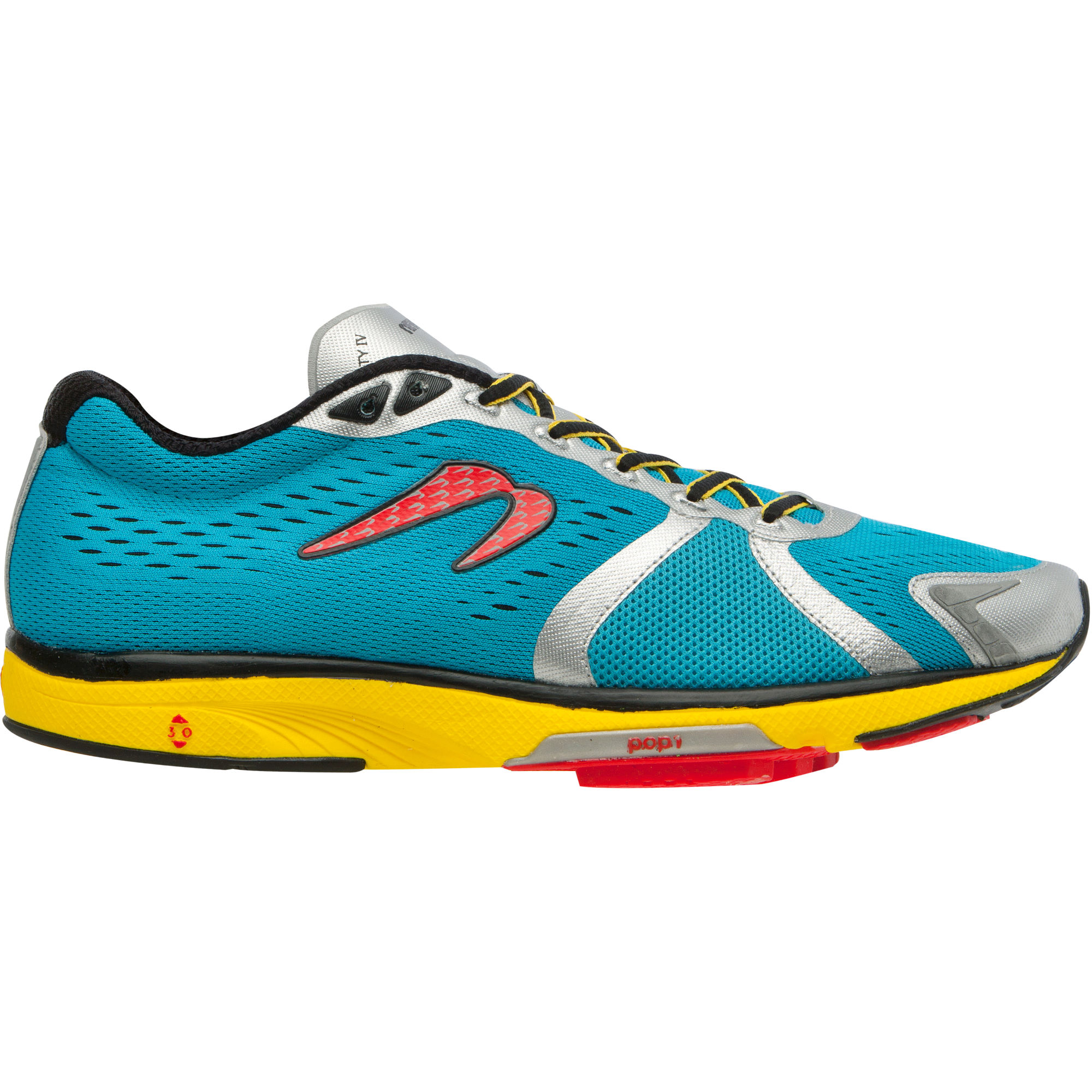 Colorful Running Shoes Mens