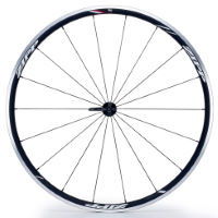 Zipp 30 Course Alloy Clincher Front Wheel