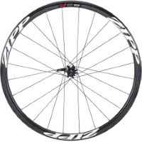 Zipp 202 Carbon Clincher Road Disc Brake Front Wheel