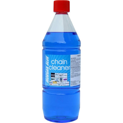 Morgan Blue Chain Degreaser 500ml