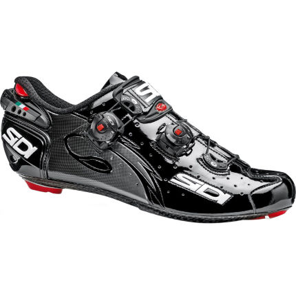 Wiggle Sidi Wire Carbon Road Shoe Cycling Shoes