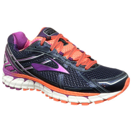 3ff93938d2c1e View in 360° 360° Play video. 1.  . 2. 360°  360°. The Brooks Adrenaline  GTS 15 running shoe ...