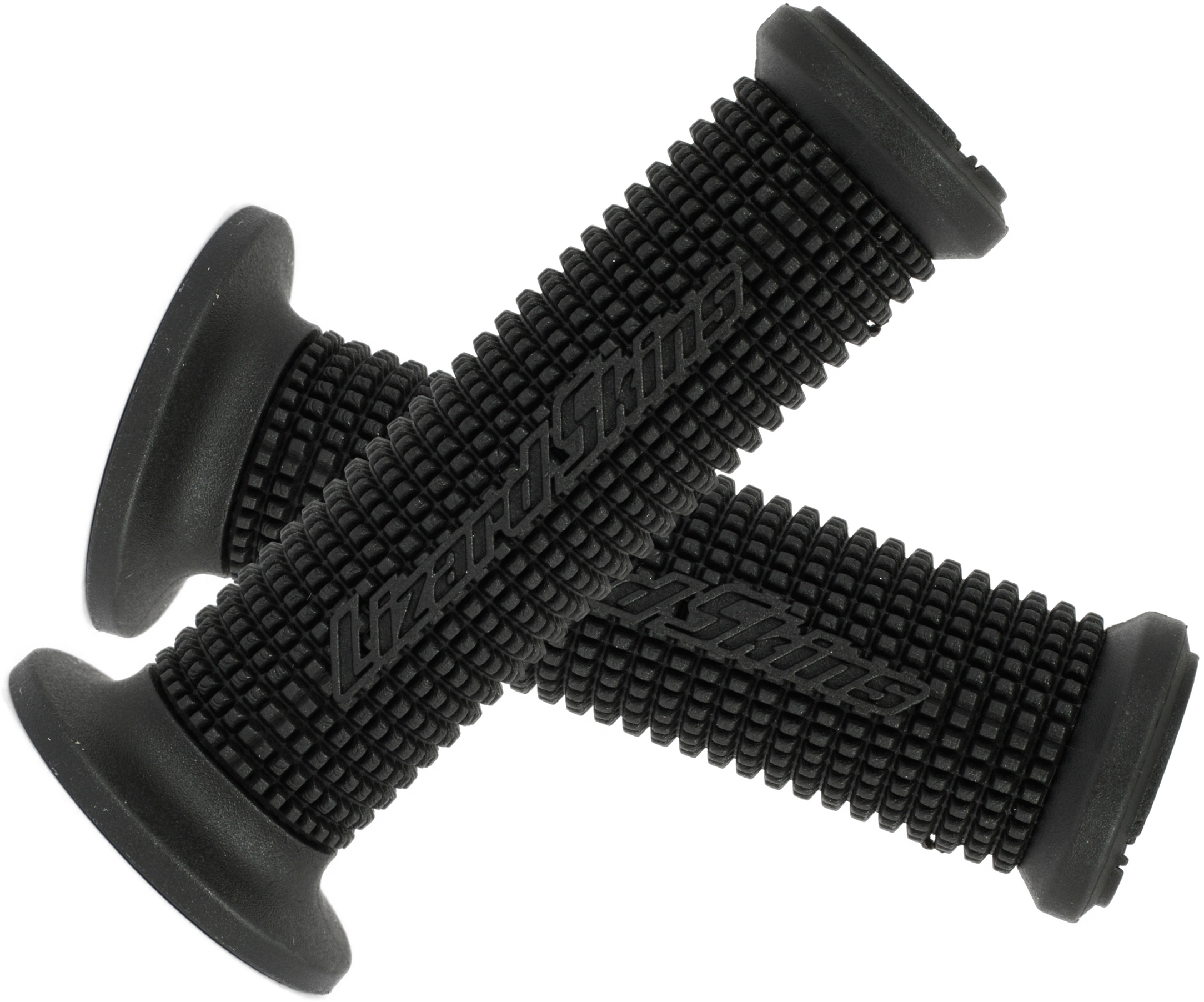 Lizard Skins - Mini Machine Single Compound Handlebar Grips | Handles
