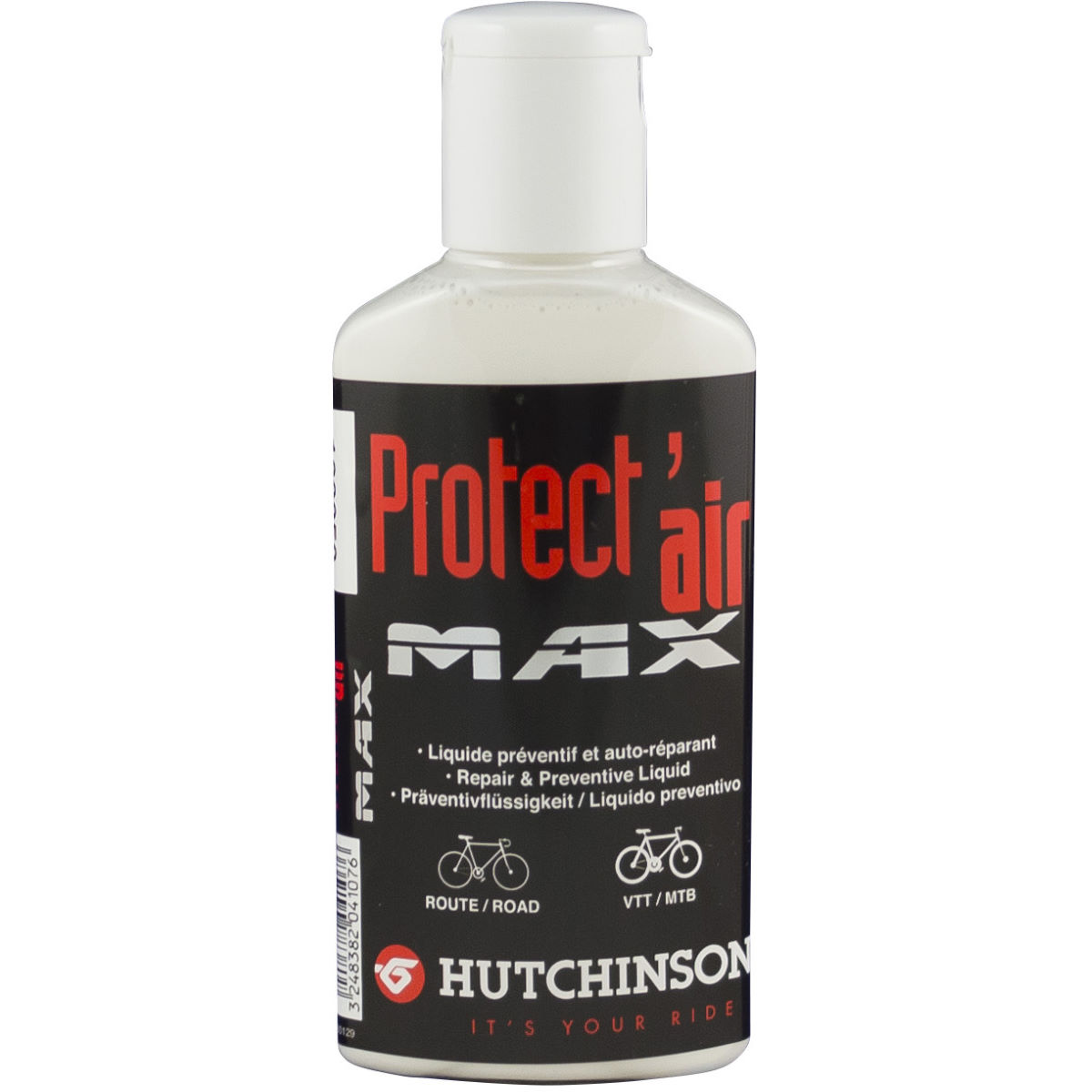 Image of Liquide anticrevaison tubeless Hutchinson Protect'Air Max (120 ml)
