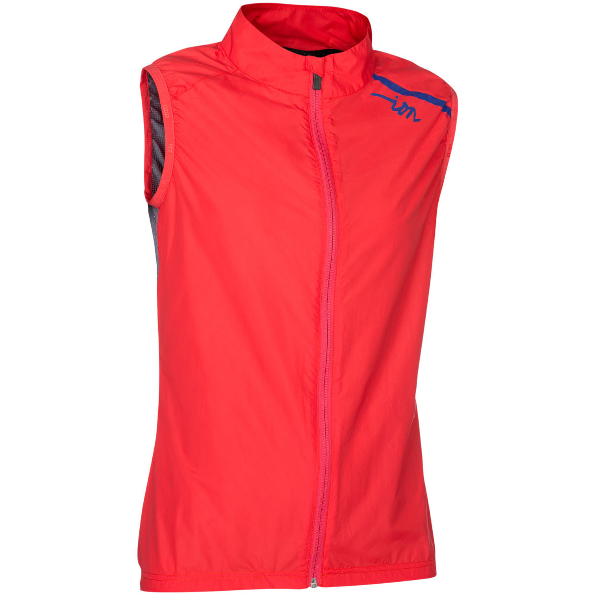 Ion reze vest cycling gilets hibiscus aw15 47603 5493 xs
