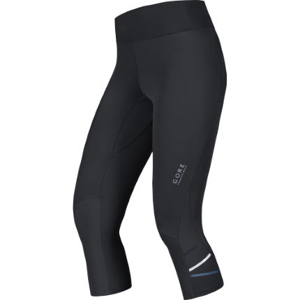Gore Running Wear Women's Mythos Lady 3/4 Run Tights