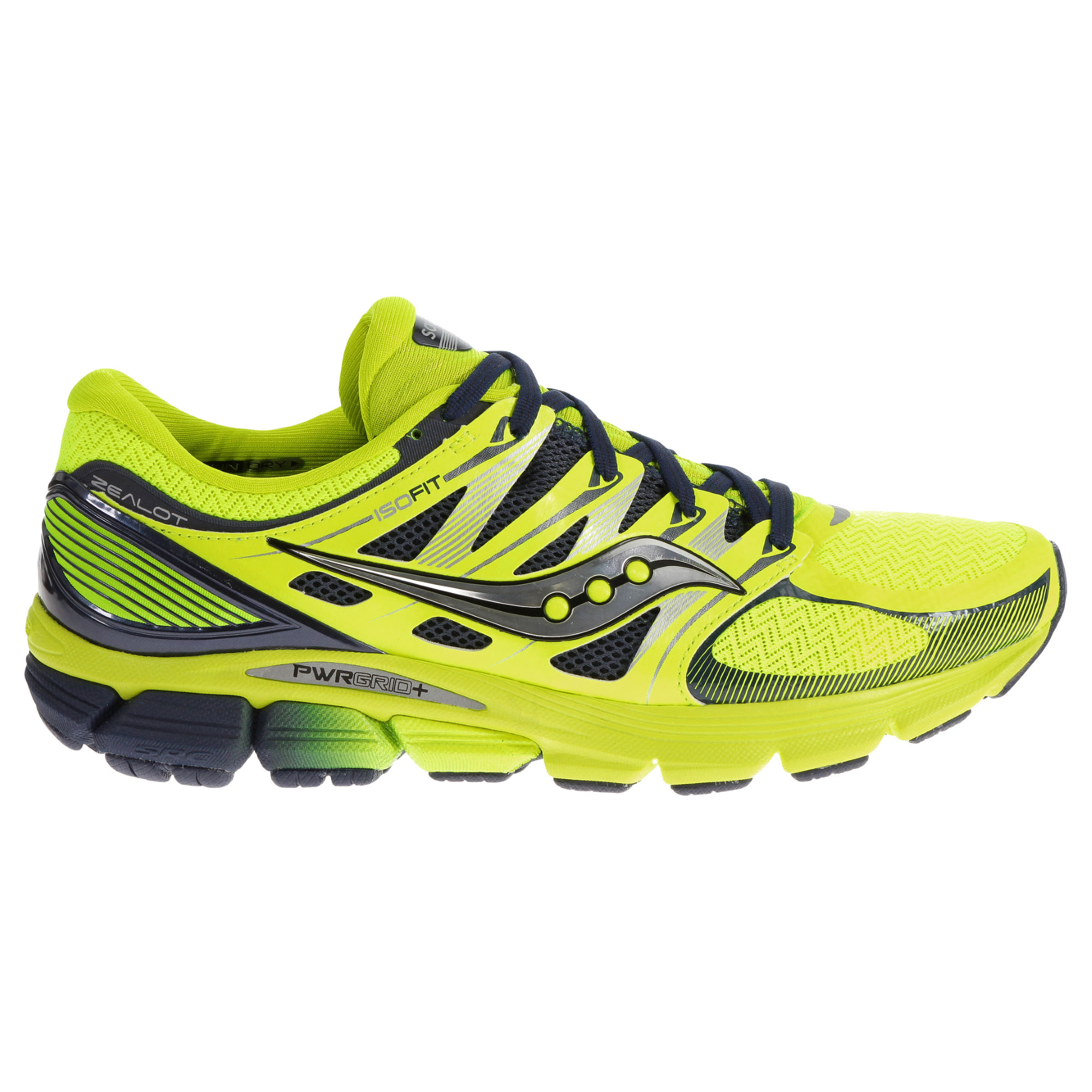 Saucony Zealot Running Shoes