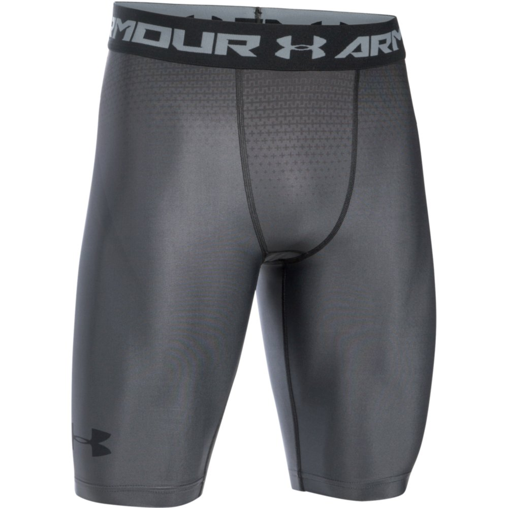 Under Armour Charged Kompressionsshorts - Herre | Amour
