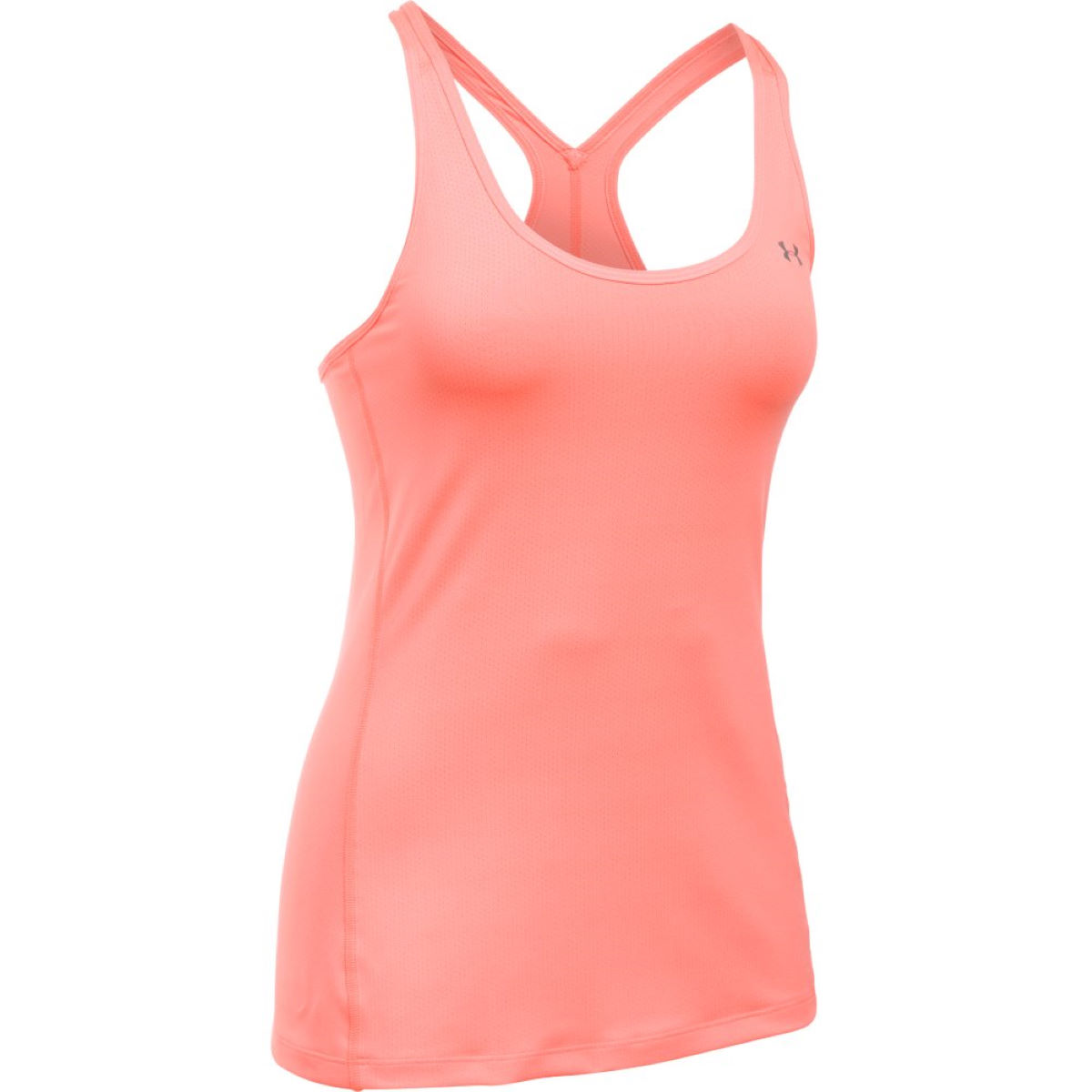 f57b30555cf20 Wiggle | Under Armour Women's HeatGear Armour Racer Tank | Training Tops