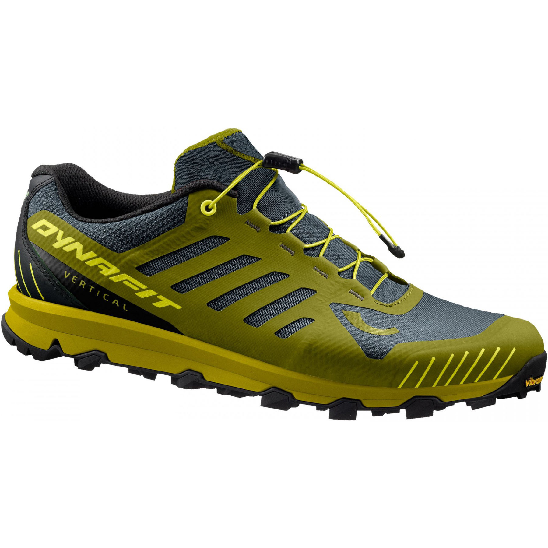 Offroad Running Shoes