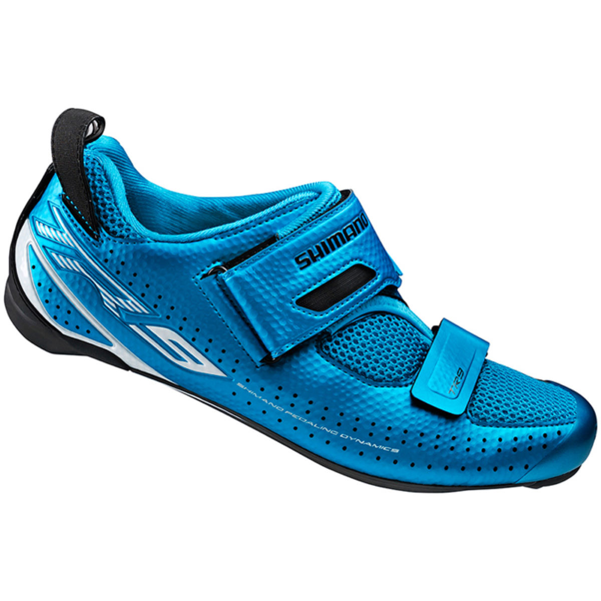 Shimano TR9 SPD-SL Shoes - Triathlon Shoes