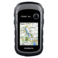 GPS de mano Garmin eTrex 30x (con mapas de Europa Occidental)