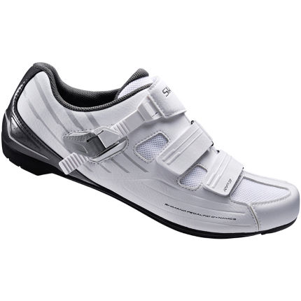 Shimano RP3 SPD-SL Road Shoes (Wide Fit)