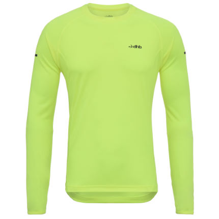 dhb Long Sleeve Run Top (2018)