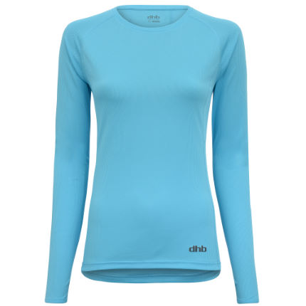 dhb Women's Long Sleeve Run Top