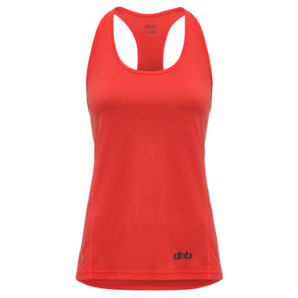 dhb Women's Run Singlet (2018)