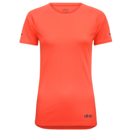 dhb Women's Short Sleeve Run Top (2018)