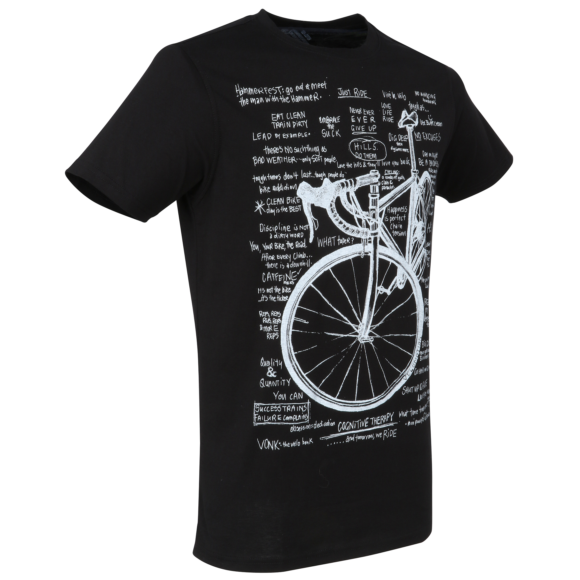 Cycology Cognitive Therapy T-shirt - Herre | Trøjer