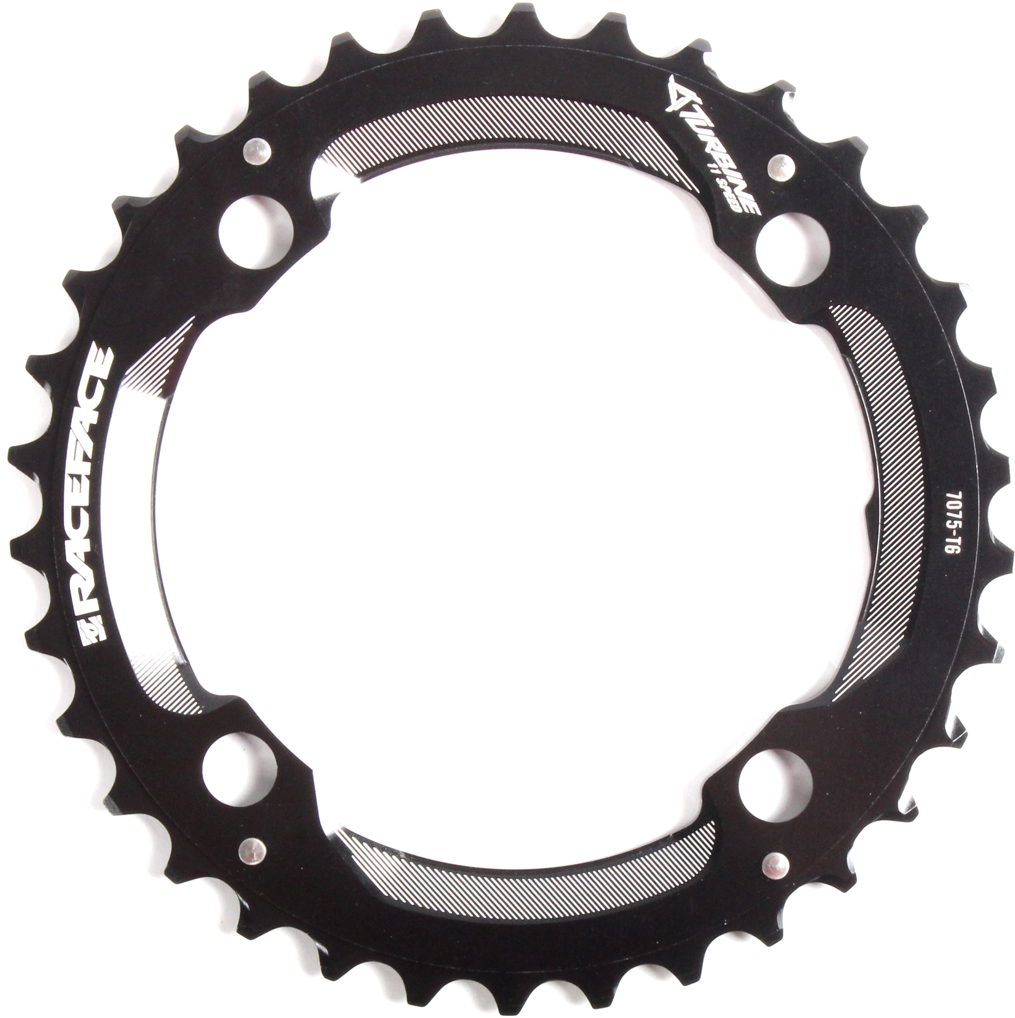 Race Face Turbine Chainring (11 Speed 34 Tooth) | chainrings_component