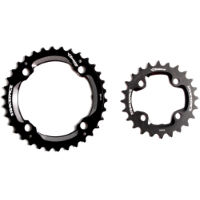 Race Face Turbine set kettingbladen (11 speed, 24/34T)
