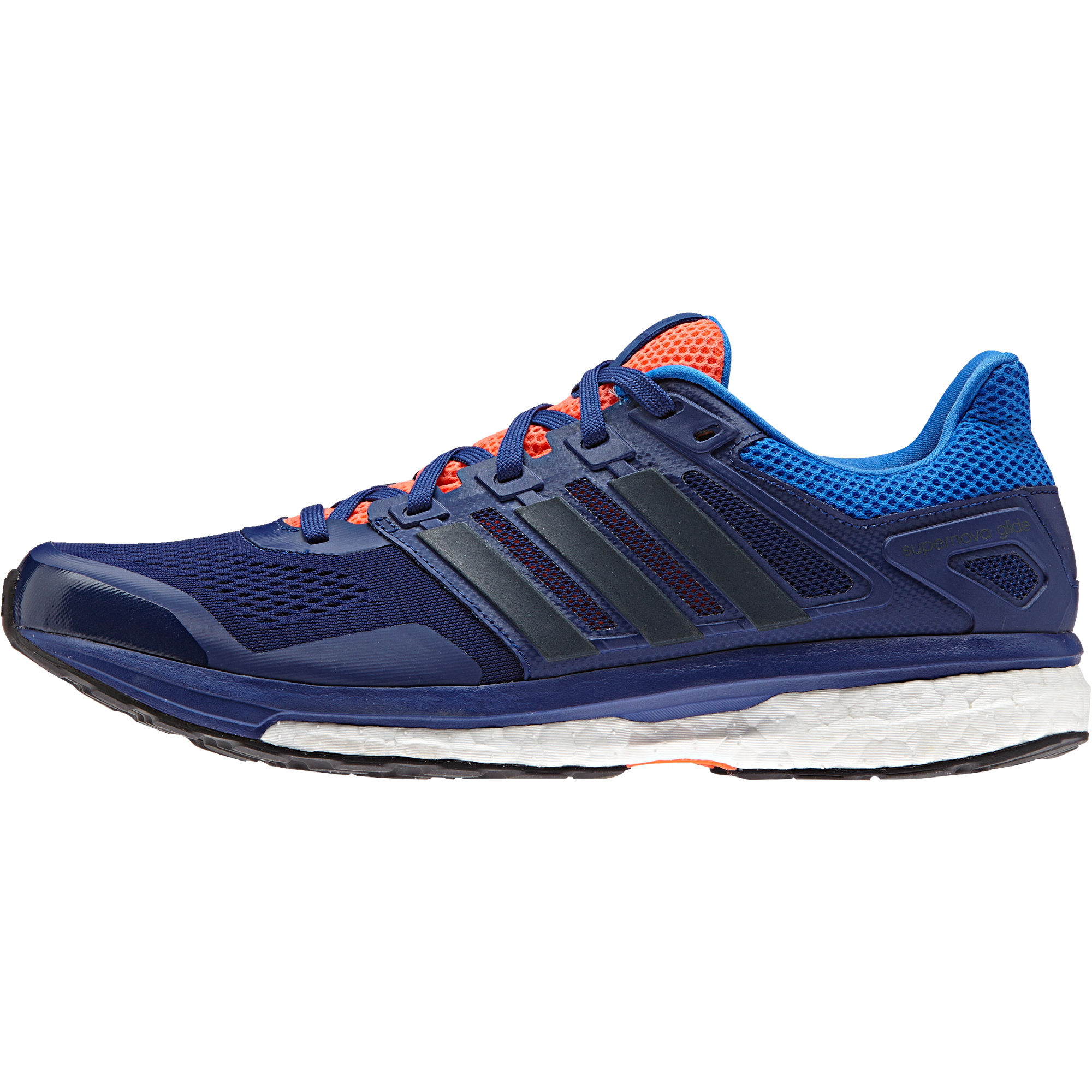 Royaume-Uni disponibilité b95cf 709c2 Wiggle Cycle To Work | adidas Supernova Glide Boost 8 Shoes ...