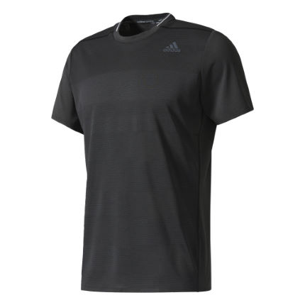 eded41cc1 View in 360° 360° Play video. 1.  . 1. Take on your next run in the  comfortable fit of this Adidas Supernova Short Sleeve Tee.