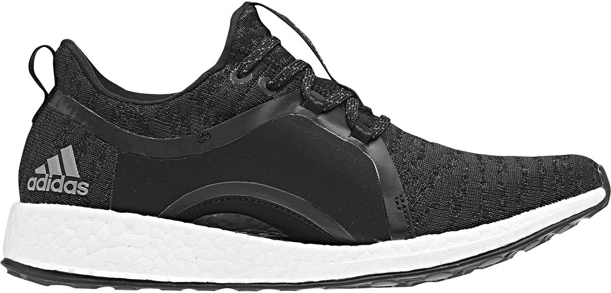 Adidas Black Pureboost X Ltd Shoes