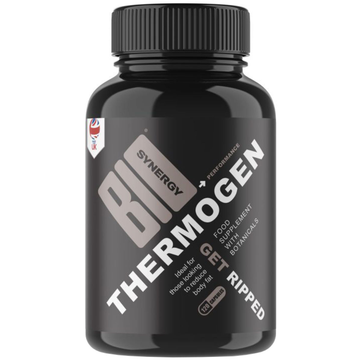 Bio-Synergy Bio-Synergy Thermogen (120 capsules)   Supplements