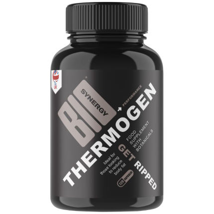 Bio-Synergy Thermogen (120 capsules)