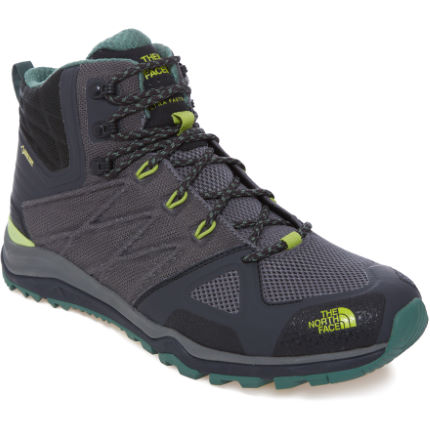 The North Face Ultra Fastpack II Mid GTX Shoes