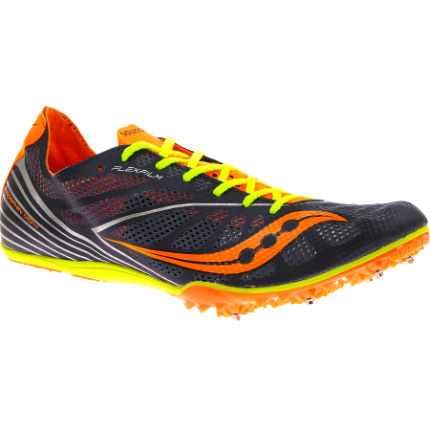 new arrivals c2b67 171f4 wiggle.com | Saucony Endorphin MD4 Shoes (SS16) | Track and ...