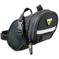 Topeak Aero Wedge (Buckle) Small Saddle Bag