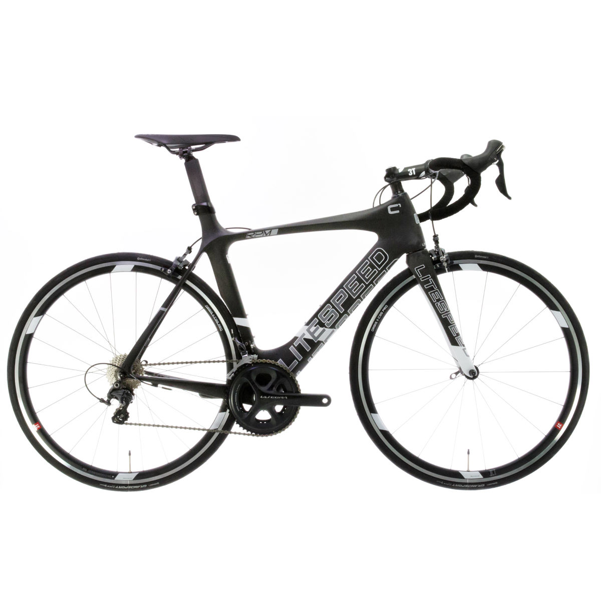 Litespeed C1 (Ultegra - 2016) Road Bike