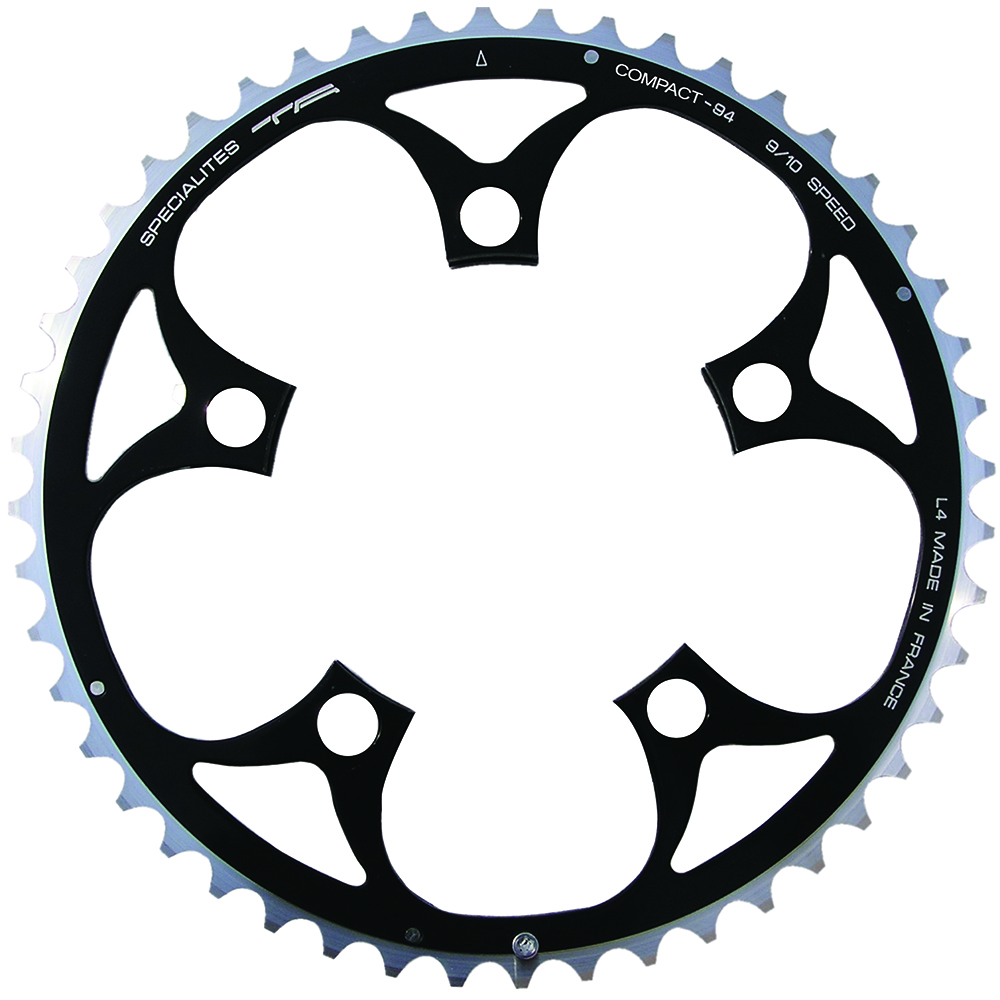 TA 94 PCD 5-Arm MTB Compact Outer Chainring | chainrings_component