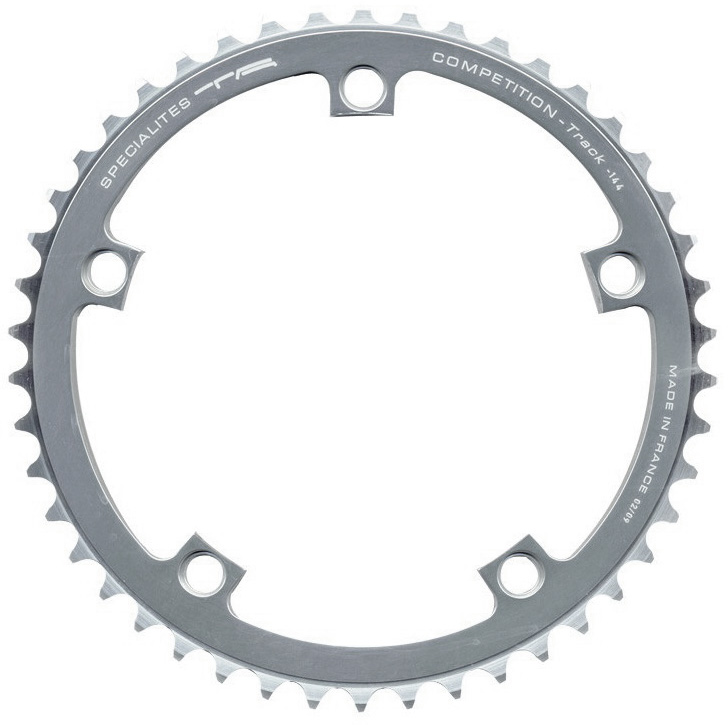 TA 144 PCD Shimano/Campag Track Klinge (50-52T) | chainrings_component