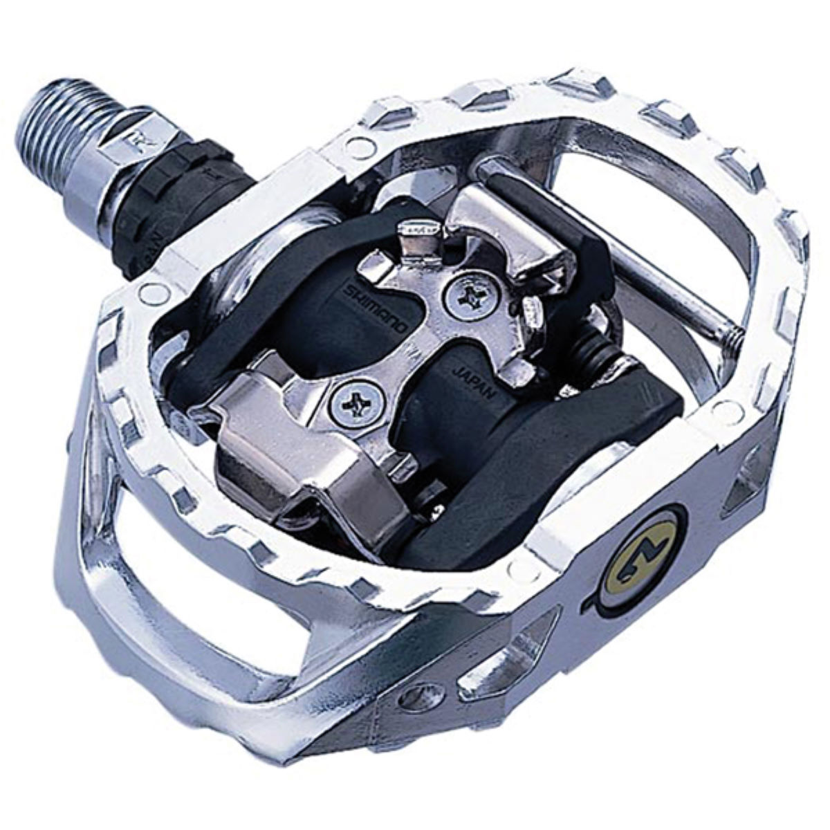 5598aec4aef Wiggle | Shimano PD-M545 Free-Ride Pedals | Clip-in Pedals