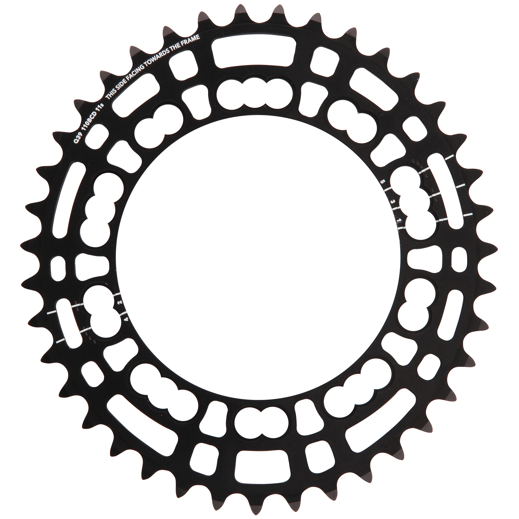 Rotor Q Chainring (Inner) | chainrings_component