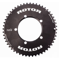 Rotor noQ Chainring (Outer, Aero)