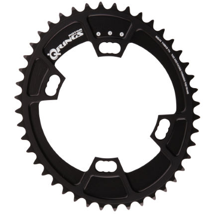 Rotor QXL Chainring (Inner 44 Tooth - Shimano)