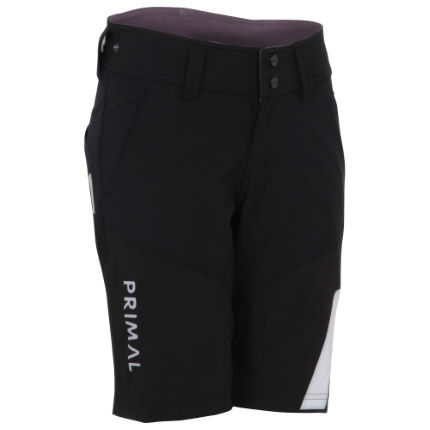 Primal Women's Onyx Escade Loose Fit Shorts